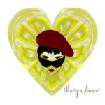 Red Beret & Lemon