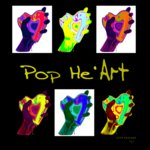 The Pop He'ART